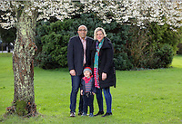 2017 02 27 Family to move to Scandinavia from Ammanford, Wales, UK