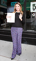 NEW YORK, NY - SEPTEMBER 12: Savannah Guthrie at AOL Build promoting the new book Princesses Wear Pants in New York City on September 12, 2017. <br /> CAP/MPI/RW<br /> &copy;RW/MPI/Capital Pictures