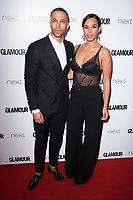Marvin &amp; Rochelle Humes at the Glamour Women of the Year Awards at Berkeley Square Gardens in London, UK. <br /> 06 June  2017<br /> Picture: Steve Vas/Featureflash/SilverHub 0208 004 5359 sales@silverhubmedia.com