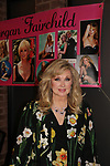 Morgan Fairdhild - The City, Days of Our Lives, Falcon Crest - 14th Annual Mid Atlantic Convention in Hunts Valley, Marylnad on Sept 18, 2018. (Photo by Sue Coflin/Max Photo)