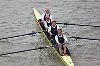Crew: 116   Nottingham   D 4+<br /> <br /> Veteran Fours Head 2017<br /> <br /> To purchase this photo, or to see pricing information for Prints and Downloads, click the blue 'Add to Cart' button at the top-right of the page.