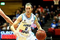 GRONINGEN - Basketbal, Donar - Landstede Zwolle, Martiniplaza, Dutch Basketbal league, seizoen 2018-2019, 02-02-2019, Donar speler Grant Sitton