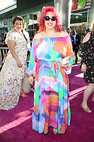 "HOLLYWOOD, CA June 21- Jenji Kohan, At Premiere Of Netflix's ""GLOW"" at The ArcLight Cinemas Cinerama Dome, California on June 21, 2017. Credit: Faye Sadou/MediaPunch"