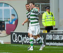 17/10/2010   Copyright  Pic : James Stewart.sct_jsp002_dundee_utd_v_celtic  .:: GARY HOOPER CELEBRATES AFTER HE SCORES CELTIC'S FIRST :: .James Stewart Photography 19 Carronlea Drive, Falkirk. FK2 8DN      Vat Reg No. 607 6932 25.Telephone      : +44 (0)1324 570291 .Mobile              : +44 (0)7721 416997.E-mail  :  jim@jspa.co.uk.If you require further information then contact Jim Stewart on any of the numbers above.........