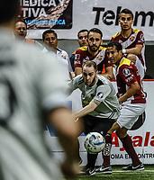 Soles vs Turlock <br />  (Foto: /Luis Gutierrez)