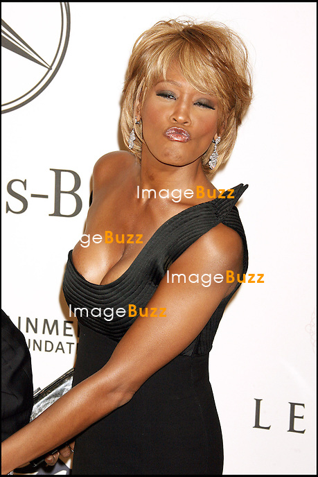 Whitney Houston attends the 17th Carousel of Hope Ball..Los Angeles, October 28, 2006.. .