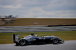 Scott Pye - Double R Racing Dallara F308 Mercedes HWA
