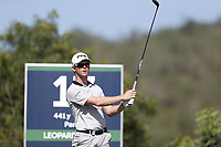 Brandon Stone (RSA) during the 3rd round of the Alfred Dunhill Championship, Leopard Creek Golf Club, Malelane, South Africa. 15/12/2018<br /> Picture: Golffile | Tyrone Winfield<br /> <br /> <br /> All photo usage must carry mandatory copyright credit (© Golffile | Tyrone Winfield)