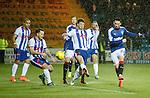 160216 Kilmarnock v Rangers