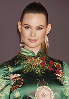 LOS ANGELES, CA - NOVEMBER 04: Model Behati Prinsloo attends the 2017 LACMA Art + Film Gala Honoring Mark Bradford and George Lucas presented by Gucci at LACMA on November 4, 2017 in Los Angeles, California.<br /> CAP/ROT/TM<br /> &copy;TM/ROT/Capital Pictures