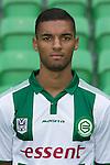 Johan Kappelhof of FC Groningen,