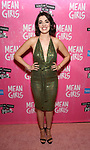 Barrett Wilbert Weed attends the Broadway Opening Night After Party for 'Mean Girls' at Tao on April 8, 2018 in New York City.