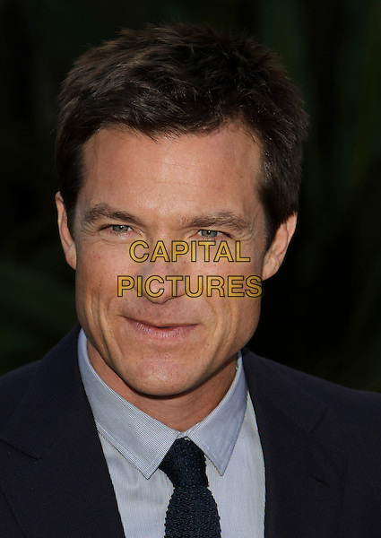 "JASON BATEMAN.""The Switch"" Los Angeles Premiere held at Arclight Cinemas, Hollywood, California, USA..August 16th, 2010.headshot portrait blue.CAP/ADM/CH.©Charles Harris/AdMedia/Capital Pictures"