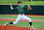 4-27-19, Ohio University vs Kent State University NCAA Baseball