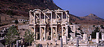 Asia, TUR, Turkey, Aegean Sea, Aegean, Ephesos, Celsus Library, Roman Library of Celsus....[ For each utilisation of my images my General Terms and Conditions are mandatory. Usage only against use message and proof. Download of my General Terms and Conditions under http://www.image-box.com or ask for sending. A clearance before usage is necessary...Material is subject to royalties. Each utilisation of my images is subject to a fee in accordance to the present valid MFM-List...Contact | archive@image-box.com | www.image-box.com ]