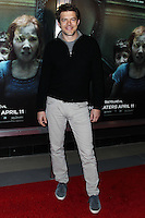 "HOLLYWOOD, LOS ANGELES, CA, USA - APRIL 03: Jason Blum at the Los Angeles Screening Of Relativity Media's ""Oculus"" held at TCL Chinese 6 Theatre on April 3, 2014 in Hollywood, Los Angeles, California, United States. (Photo by Xavier Collin/Celebrity Monitor)"