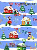 Isabella, GIFT WRAPS, GESCHENKPAPIER, PAPEL DE REGALO, Christmas Santa, Snowman, Weihnachtsmänner, Schneemänner, Papá Noel, muñecos de nieve, paintings+++++,ITKEBR143,#gp#,#x#