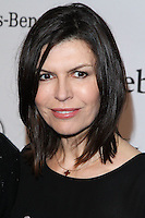 "HOLLYWOOD, LOS ANGELES, CA, USA - FEBRUARY 26: Finola Hughes at The Art Of Elysium's 7th Annual ""Pieces Of Heaven"" Charity Art Auction held at Siren Studios on February 26, 2014 in Hollywood, Los Angeles, California, United States. (Photo by David Acosta/Celebrity Monitor)"
