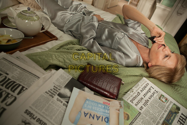 Naomi Watts <br /> in Diana (2013)<br /> *Filmstill - Editorial Use Only*<br /> CAP/NFS<br /> Image supplied by Capital Pictures