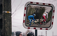 reflected<br /> <br /> 61th E3 Harelbeke (1.UWT)<br /> Harelbeke - Harelbeke (206km)