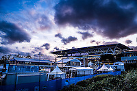 PAT RAFTER ARENA<br /> <br /> 2017 BRISBANE INTERNATIONAL, PAT RAFTER ARENA, BRISBANE TENNIS CENTRE, BRISBANE, QUEENSLAND, AUSTRALIA<br /> <br /> 1 January 2017<br /> <br /> &copy; TENNIS PHOTO NETWORK