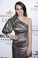 NOV 17 Downtown Abbey: The Exhibition VIP Opening, NYC