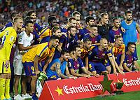 2017.08.07 Trofeo Joan Gamper , FC Barcelona