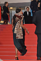 Naomi Campbell<br /> CANNES, FRANCE - MAY 14: Arrivals at the screening of 'Blackkklansman' during the 71st annual Cannes Film Festival at Palais des Festivals on May 14, 2018 in Cannes, France.<br /> CAP/PL<br /> &copy;Phil Loftus/Capital Pictures