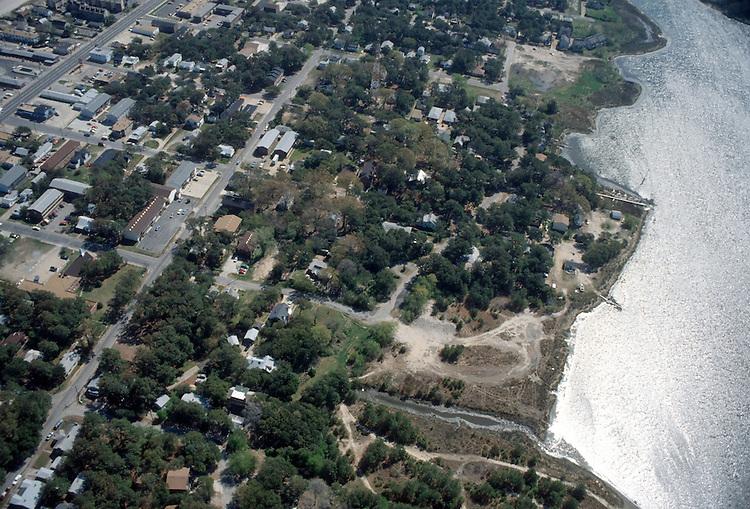 1990 April ..Redevelopment.East Ocean View..ED CLARK'S PROPOSAL...NEG#.NRHA#..