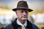 DEC 28: Richard Mandella after the Malibu Stakes on at Santa Anita Park in Arcadia, California on December 28, 2019. Evers/Eclipse Sportswire/CSM