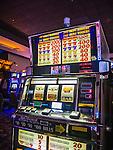 Mohegan Sun Gambling Casino.