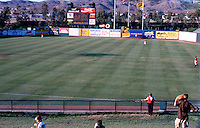 Ballparks: Lake Elsinore Diamond. Panorama 2.