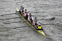 Crew: 7   Royal Shrewsbury School Boat Club   Championship Eights<br /> <br /> Schools' Head of the River 2018<br /> <br /> To purchase this photo, or to see pricing information for Prints and Downloads, click the blue 'Add to Cart' button at the top-right of the page.