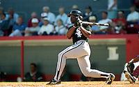 Chicago White Sox ST 1991