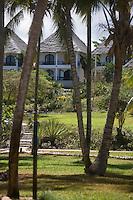 Afrique/Afrique de l'Est/Tanzanie/Zanzibar/Ile Unguja/Kiwenga: Hotel Bluebay Beach Resort