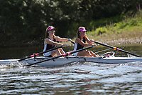 Race: 109  W.J14.2x   [215]City of Bristol RC - CBR-Bruton  vs [216]Evesham RC - EVE-Banton <br /> <br /> Ross Regatta 2017 - Monday<br /> <br /> To purchase this photo, or to see pricing information for Prints and Downloads, click the blue 'Add to Cart' button at the top-right of the page.