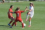 2015 West York Girls Soccer 1