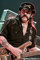 Motorhead @ Congress Theater