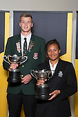 2013 ASB College Sport - Young Sportsperson of the Year Awards