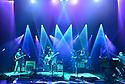 Umphrey's McGee and Magic City Hippies In Concert - Miami, FL