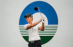 TAOYUAN, TAIWAN - OCTOBER 27:  Suzann Pettersen of Norway tees off on the 18th hole during the day three of the Sunrise LPGA Taiwan Championship at the Sunrise Golf Course on October 27, 2012 in Taoyuan, Taiwan.  Photo by Victor Fraile / The Power of Sport Images