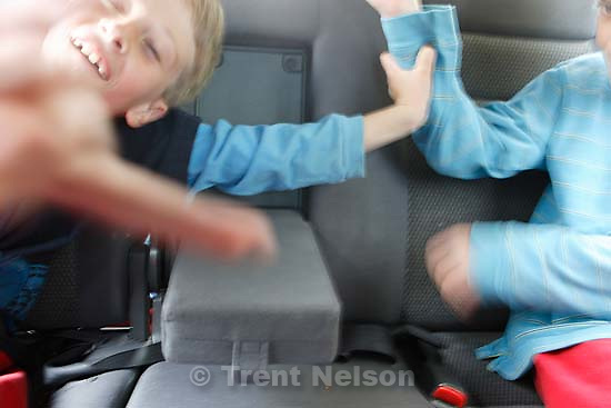 nathaniel nelson and noah nelson fighting<br />