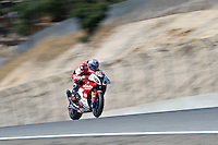 2016 FIM Superbike World Championship, Round 09, Laguna Seca, United States of America, 7 - 10 July 2016, Josh Brookes, BMW