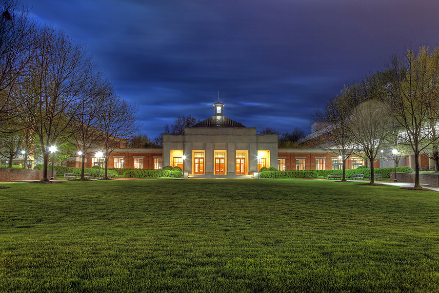 University of Virginia School of Law.