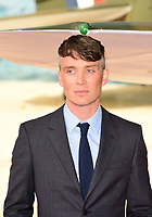 www.acepixs.com<br /> <br /> July 13 2017, London<br /> <br /> Cillian Murphy arriving at the world premiere of 'Dunkirk' at the Odeon Leicester Square on July 13, 2017 in London, England<br /> <br /> By Line: Famous/ACE Pictures<br /> <br /> <br /> ACE Pictures Inc<br /> Tel: 6467670430<br /> Email: info@acepixs.com<br /> www.acepixs.com