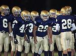 Servite @ Notre Dame - Sherman Oaks (CIF Southern Section)..Notre Dame High School Stadium.Sherman Oaks, CA (Los Angeles) - October 5, 2007.KN1R8194.CREDIT: Dirk Dewachter