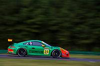 Porsche GT3 Cup Challenge USA<br /> Virginia International Raceway<br /> Virginia International Raceway, Alton, VA USA<br /> Sunday 27 August 2017<br /> 25, Victor Gomez IV, GT3G, USA, 2016 Porsche 991<br /> World Copyright: Jake Galstad<br /> LAT Images
