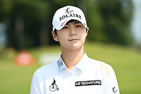 SINGAPORE - MARCH 03:  during the final round of the HSBC Women's World Championship 2019 at Sentosa Golf Club - Tanjong Course, Singapore on March 03, 2019.<br /> .<br /> .<br /> .<br /> (Photo by: Naratip Golf Srisupab/SEALs Sports Images)<br /> .<br /> Any image use must include a mandatory credit line adjacent to the content which should read: Naratip Golf Srisupab/SEALs Sports Images