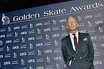 20/10/2012 - Grandi nomi del pattinaggio di figura su ghiaccio, si esibiscono per il Golden Skate 2012 al Palavela di Torino, il 20 ottobre 2012. Guido Bagatta