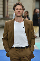 James Norton<br /> at the Royal Academy of Arts Summer exhibition preview at Royal Academy of Arts on June 04, 2019 in London, England.<br /> CAP/PL<br /> ©Phil Loftus/Capital Pictures